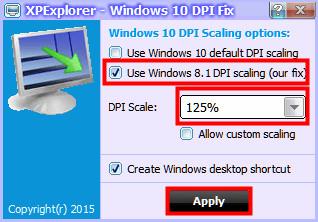 XPExplererの設定を適応する 01