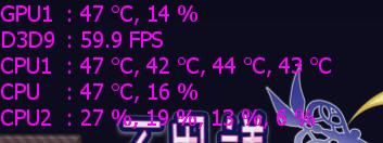 Riva Tuner Statics Serverを使用して見た目を変更03