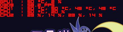 Riva Tuner Statics Serverを使用して見た目を変更04