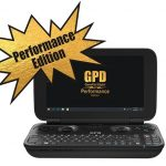 GPD WINのパフォーマンスエディションが海外のAmazonにて販売中。スペックの違いは?