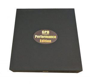 GPD WINパフォーマンスエディション 外箱